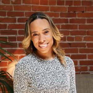 Melissa Elston
