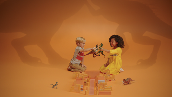 Eleven Founder/Mixer Jeff Payne Brings Childhood Imaginations To Life In Target's New Campaign