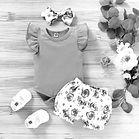 CUTIEKINS Canada Baby Clothing
