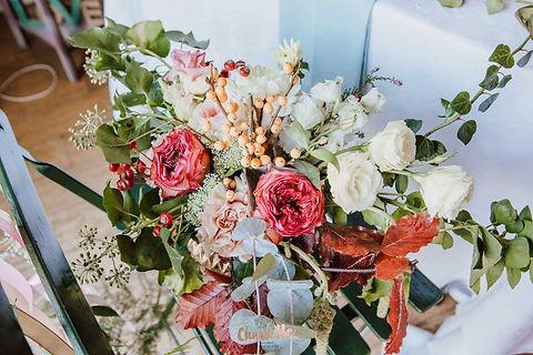 Florist event Gaillac
