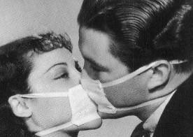 Le bal masqué des amoureux