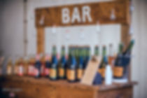 La petite crêperie, bierre, wedding bar