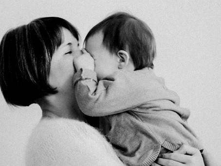 Marie-Ahn, enfermée mais libre