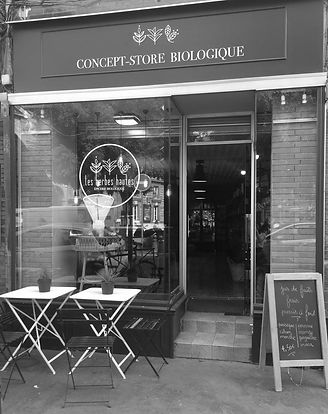 Concept store Toulouse