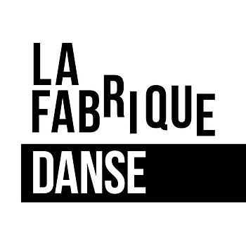 Logo école de danse