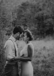 Sentir l'amour  au creux de tes bras