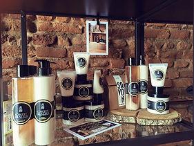 Concept Provence cosmétique bio Toulouse