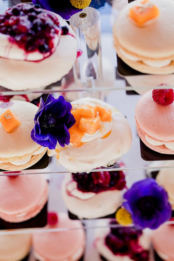 Festival Nos jours Heureux Paillettes et sucreries