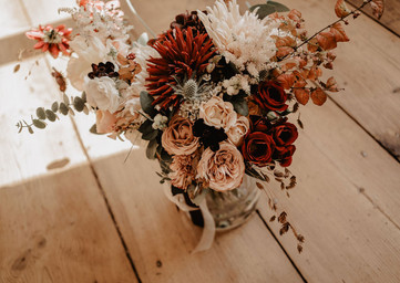 L'amour des fleurs
