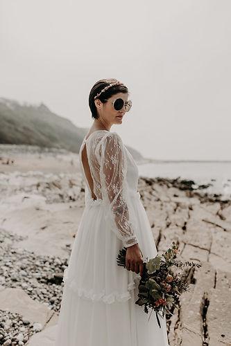 Weddingdress robe de mariée