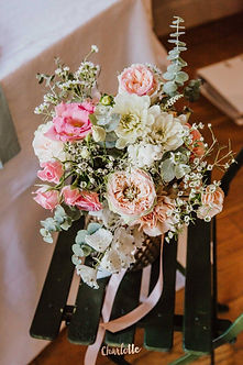 Florist wedding Gaillac