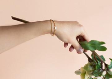 Lucia bracelet Mulotb