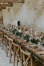 Inspiration chaises et tables