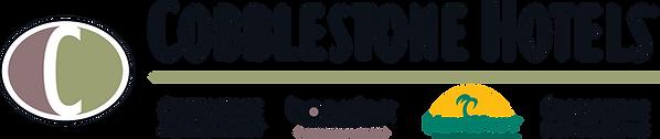 Cobblestone Hotels Brand Logo Combined 1