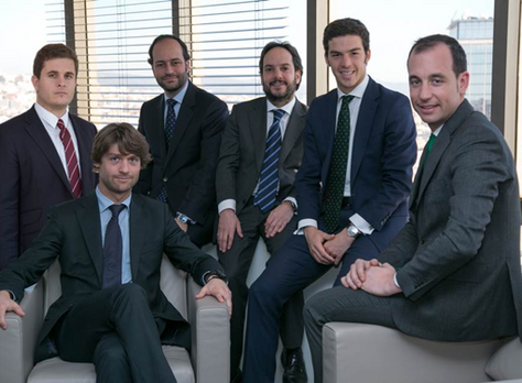 Aurica Capital nears fund target size of Euro 150 Million and completes its first two investments fo