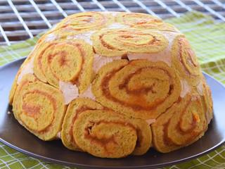 Charlotte tortička