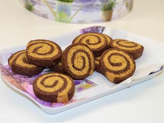 Veterníkové keksíky aliaspinwheelcookies