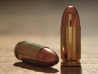 Scare Tactics & Lead Bullets