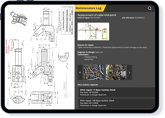 PSA - Maintenance history.png