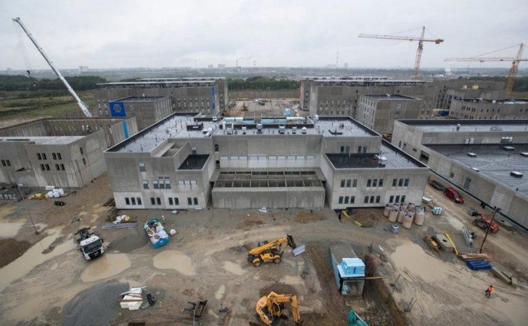 2018 töös olev objekt: Tallinna Vangla Peahoone,Pääsla,Toitlustus ja õppehoone- Video,valve-läbipääs, ATS, isikukaitse, arvutivõrgu, helindus ehitus  (alltöövõtt Optimus Systems ASile)
