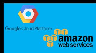 AWS V/S Google Cloud - The Showdown