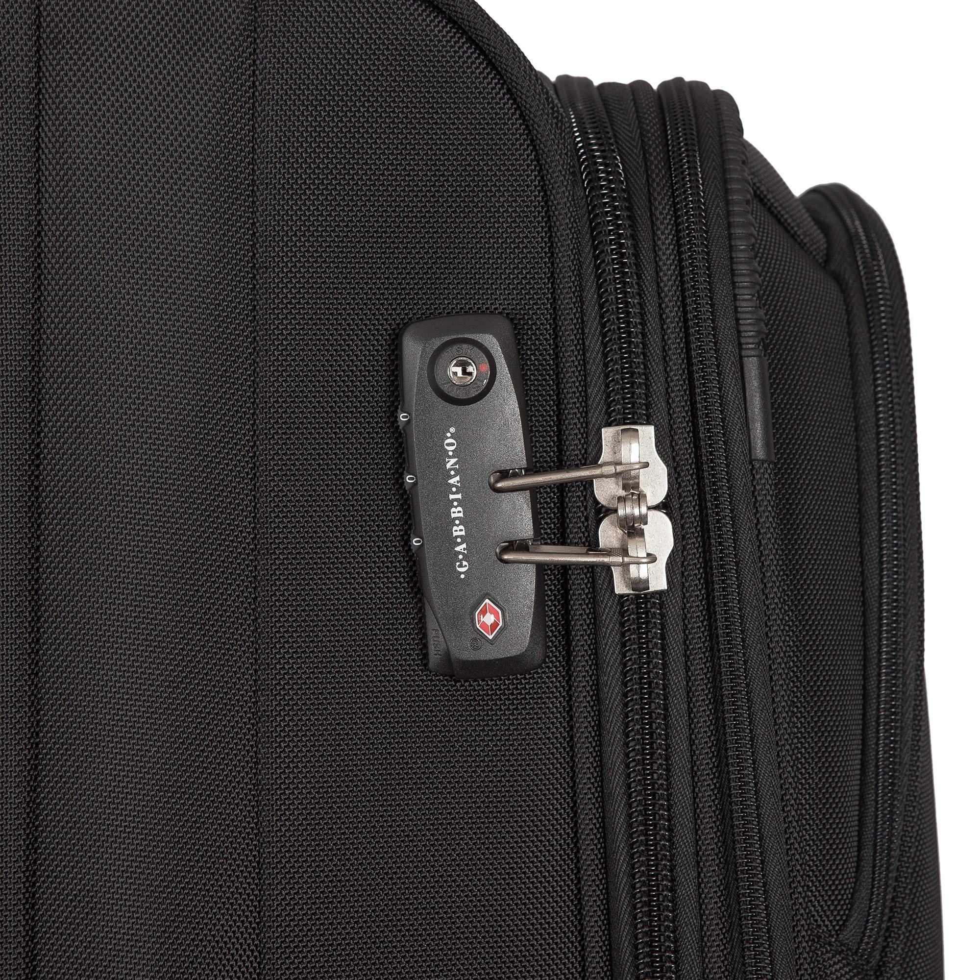 G3060-BLACK-Lock