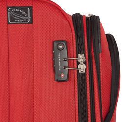 GA3020-RED-Lock