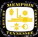 Memphis City Logo Trans.png