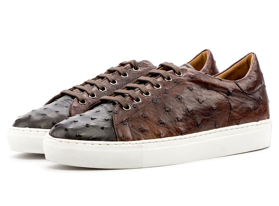 Custom Made Sneakers