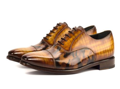 Custom Made Shoes