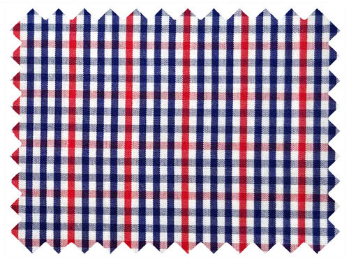 Custom Shirt Fabric