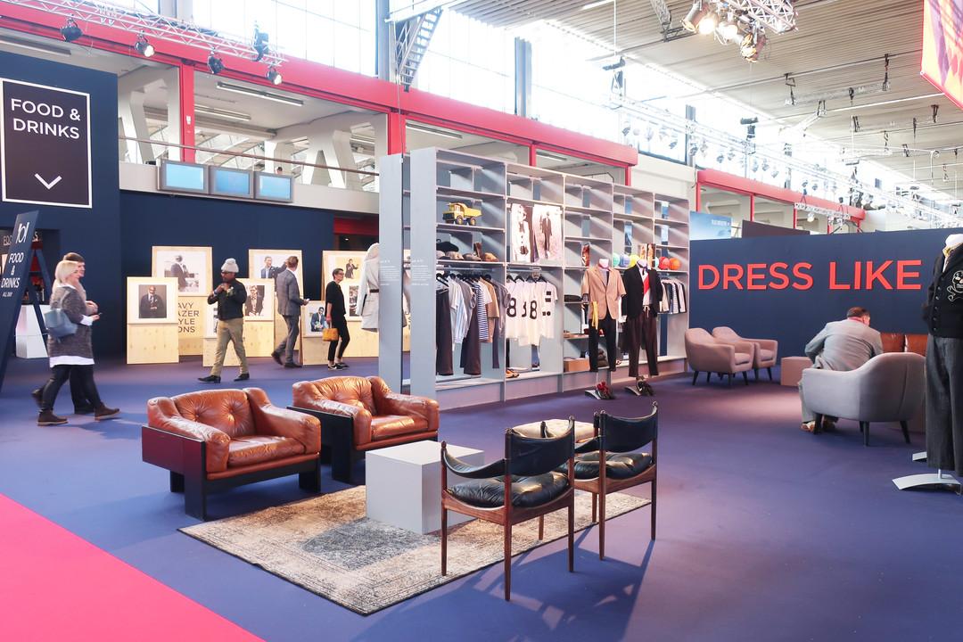 DRESS LIKE A MAN/THE BLAZER modefabriek
