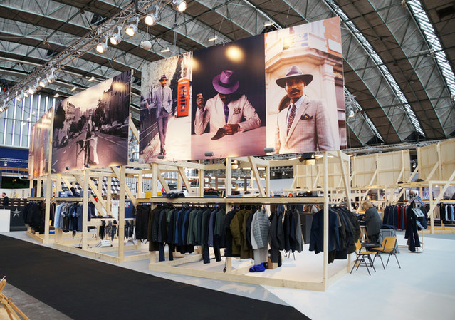 SUNDAY BEST modefabriek