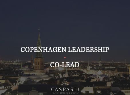 Spændende samarbejde med Copenhagen Leadership