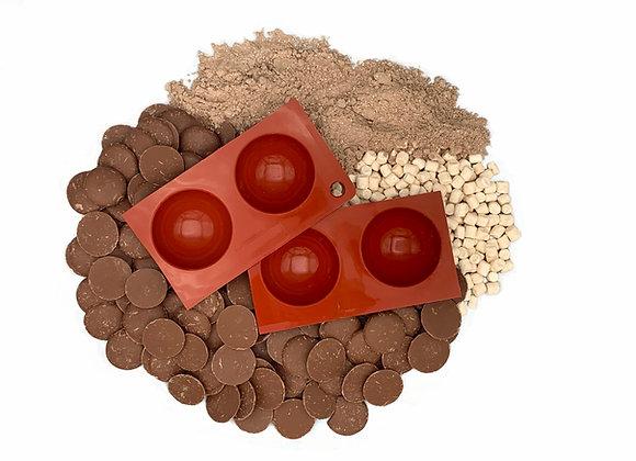 Hot Chocolate Bomb Kit