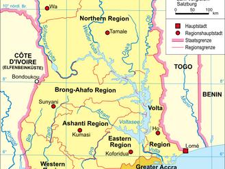 Mission d'enquête au Ghana par Philip Alston, Rapporteur spécial des Nations Unies sur l'ext