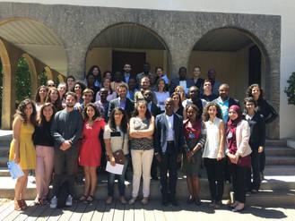 3e édition de l'Ecole d'été sur la pratique des droits humains