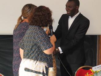 Thierry Bidouzo - Prix de thèse de l'UMR DICE 7318