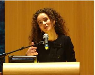 Prof. Hélène Tigroudja, nominée par la France en vue de son élection comme experte au Comité des dro