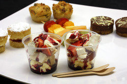 Food buffets delivery Leicester