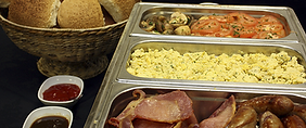 breakfast services leicester