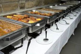 hot buffet services leicester