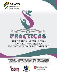 Kit de Herramientas para la Expedición Pedagógica