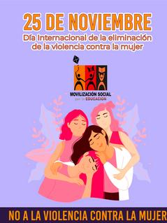Revista de Género con ocasión del 25N 2020