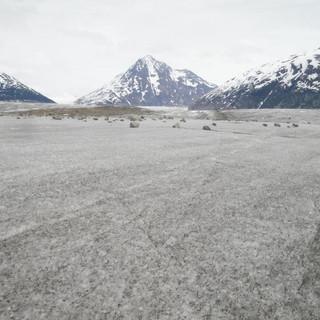 Denver Glacier, AK