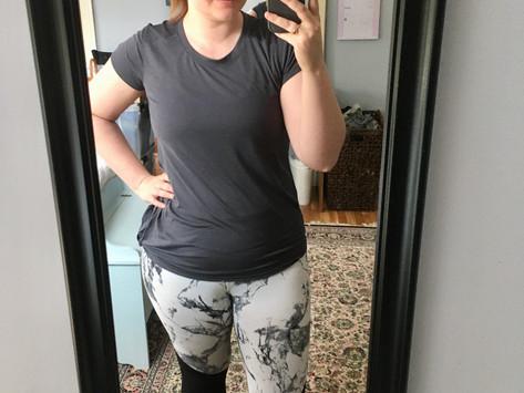 Weekday Workout Wardrobe