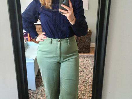 Weekday Wardrobe