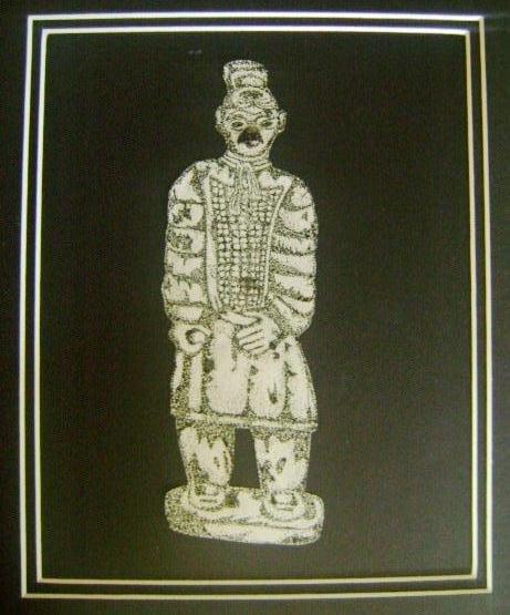 Terra Cotta Soldier, 2008