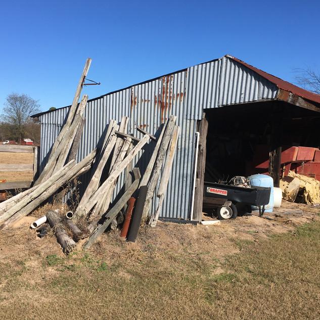 Charmac Ranch, Sulphur Springs, TX
