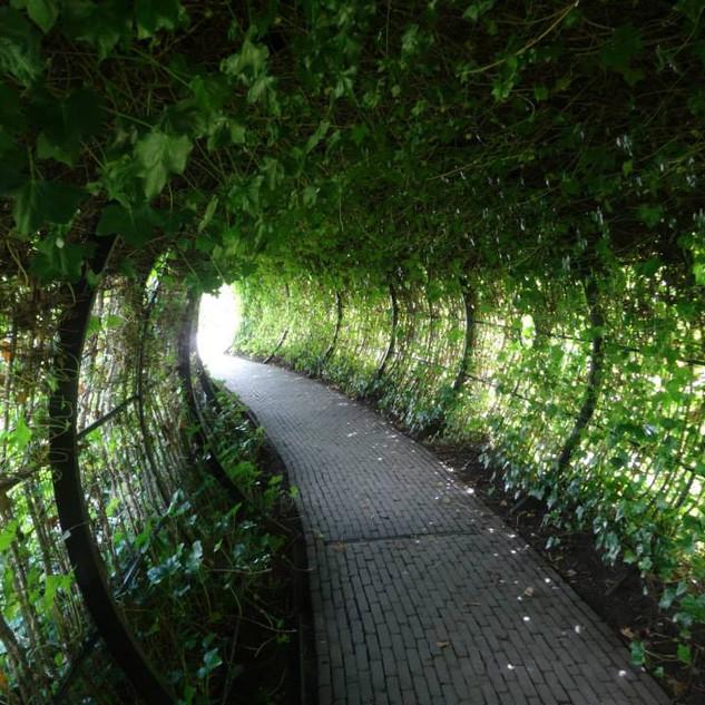 Alnwick Gardens, Northumberland, UK